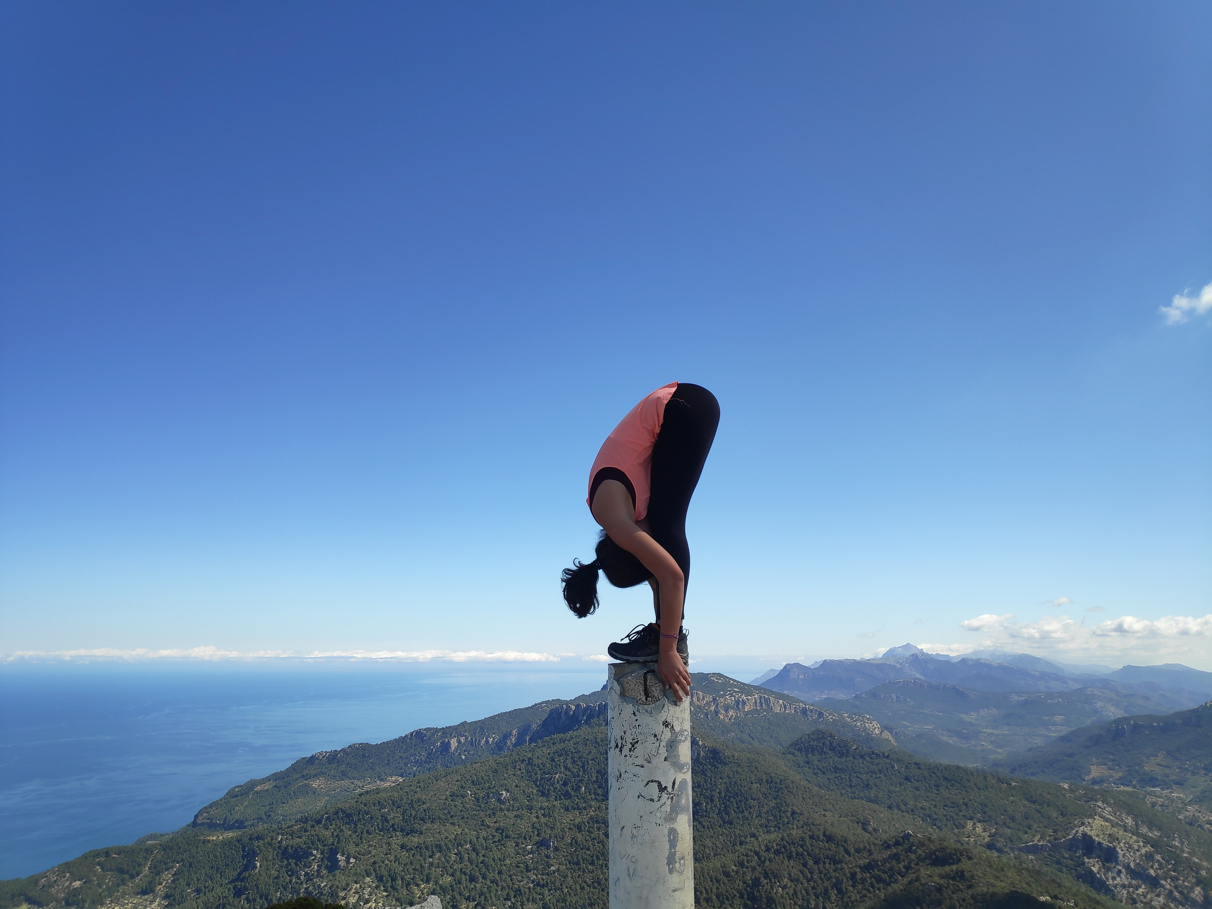 mejorar en yoga